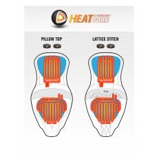 1997-2007 FLHT, FLTR Heated Roadsofa™ LS Seat