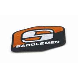 Saddlemen Embroidery Patch