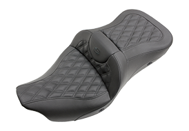 LS - Heated GELCORE Seat