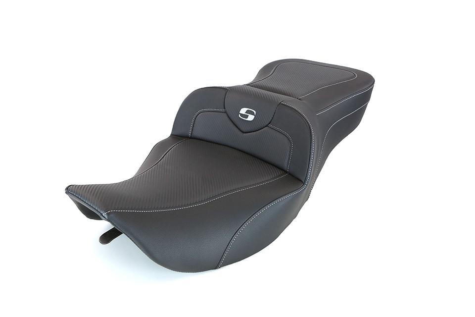 1997-2007 FLHR, FLHX Roadsofa™ CF Seat