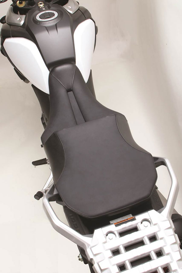 2014-2019 DL1000 V-STROM GEN II Adventure Track 2Up Seat